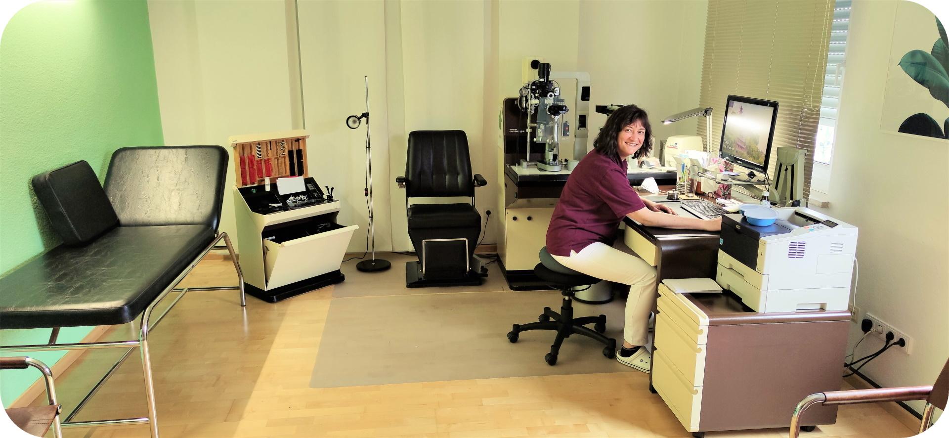 Dr. Flach Augenarzt Augsburg